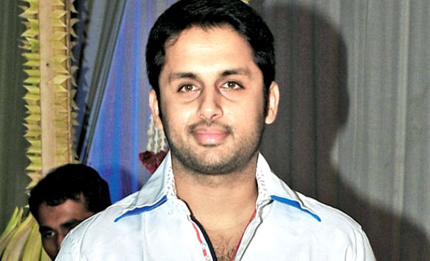 Actor Nithiin