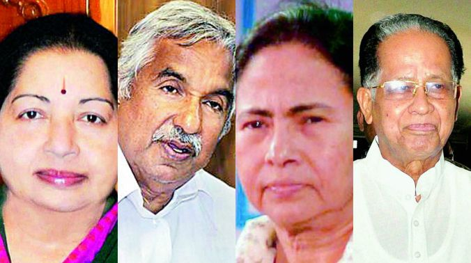 The next year will see four states going to Assembly polls