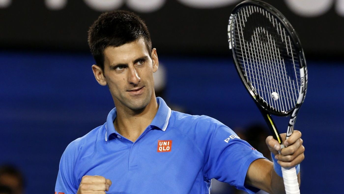 World No 1 Novak Djokovic begins 2016 season in Qatar