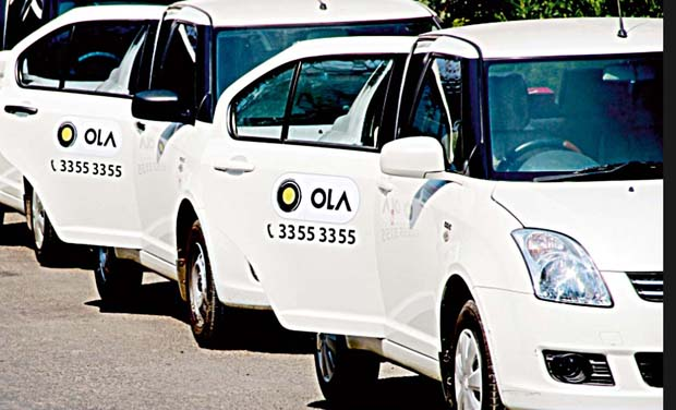 Leasing A Car Through Uber >> Ola to buy cars from Nissan to expand fleet