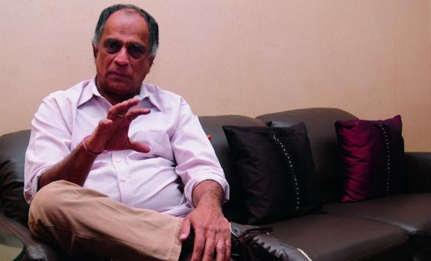 Pahlaj Nihalani (Photo: Debasish Dey)