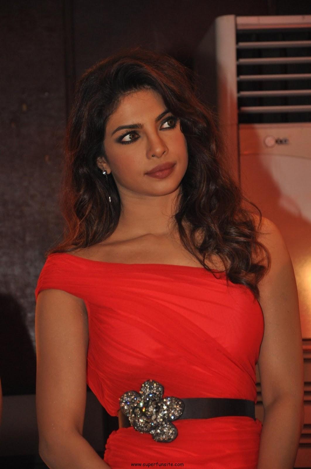 Priyanka Chopras Property Used By Spa Owner To Run A Sex Racket-7164