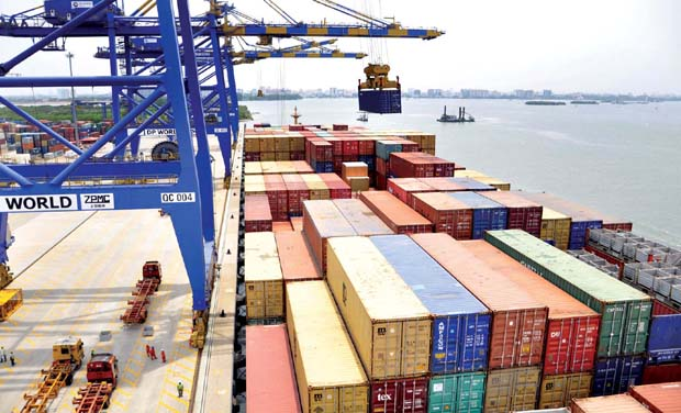 The first phase of ICTT operated by India Gateway Terminal Ltd (IGTL), a fully-owned subsidiary of Dubai-based DP World was commissioned in 2011. But transshipment has remained quite dismal.