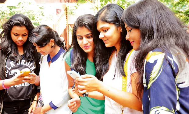 Karnataka II PU exams: Four websites, four different results!