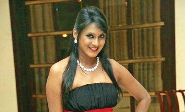 Puvisha Manoharan