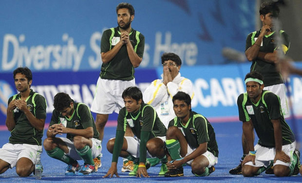Pakis - Asian Games Last Held In India