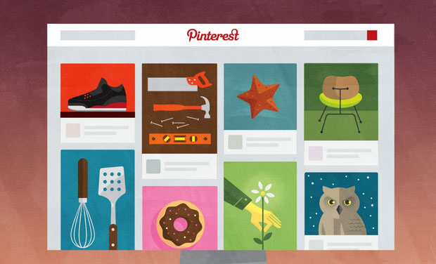 The upcoming 'buy' button may turn Pinterest into an online shopping powerhouse