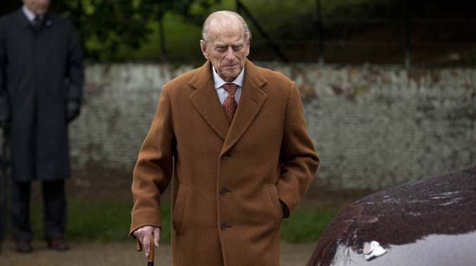 """Philip still has extraordinary energy, remains fascinated by innovation and continues, in his unique and idiosyncratic way, to provide the Queen and the monarchy with invaluable support,"" Richard Fitzwilliams, a royal commentator, told The Times. ("