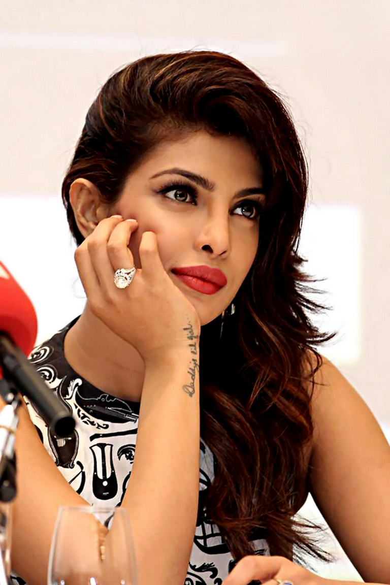 priyanka chopra lets go of rs 20 crore offer to spend time with family