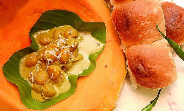 Go Goan: Amalgamation of Portuguese and Konkani cuisines