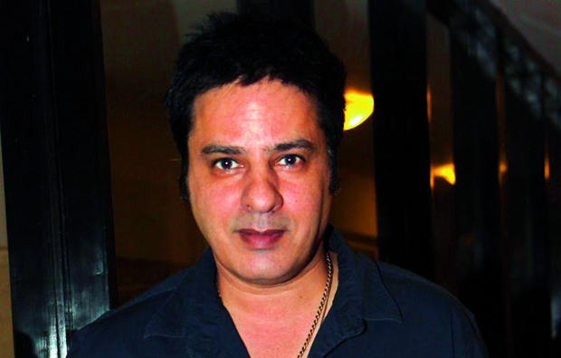 Actor Rahul Roy.