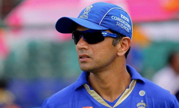 IPL 8: Rahul Dravid bats for BCCI's anti-chucking stance