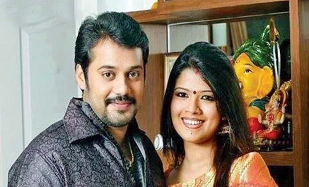 Bala-Amrutha to divorce