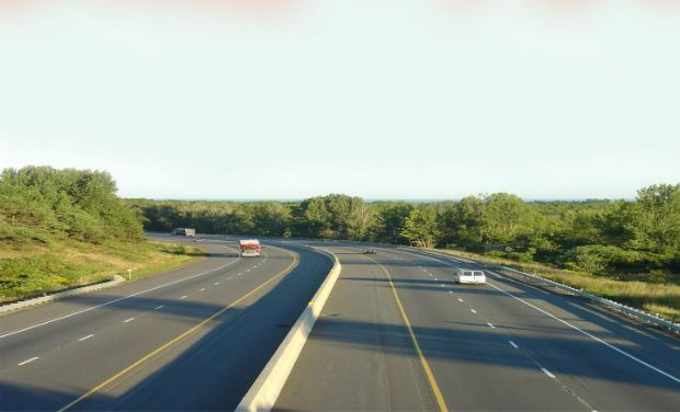 File photo of Outer Ring Road
