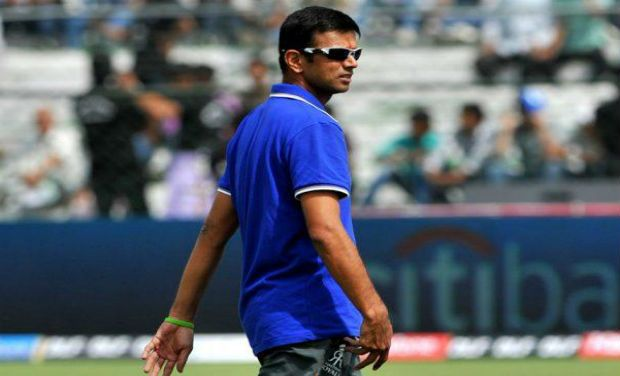 Rajasthan Royals' mentor Rahul Dravid (Photo: DC archives)
