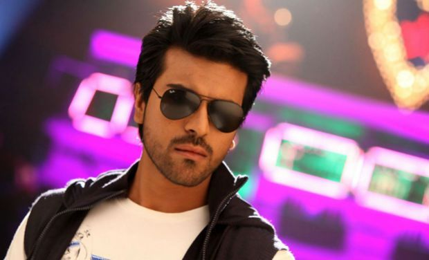 Actor Ram Charan Teja  (Photo: DC archives)