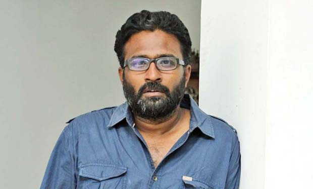 Director Ram