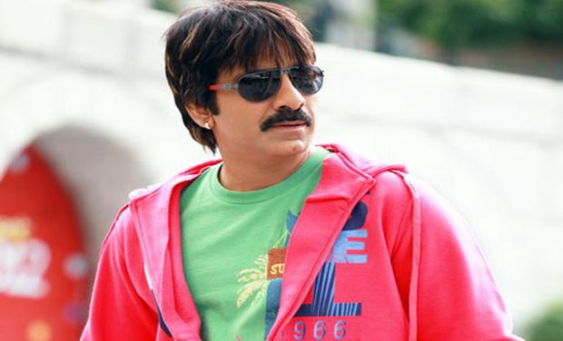 Actor Ravi Teja    (Photo: DC archives)