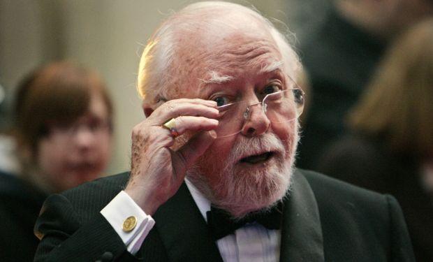 FILE - Richard Attenborough (Photo: AP)