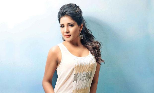 Model-turned-actress Sakshi Agarwal