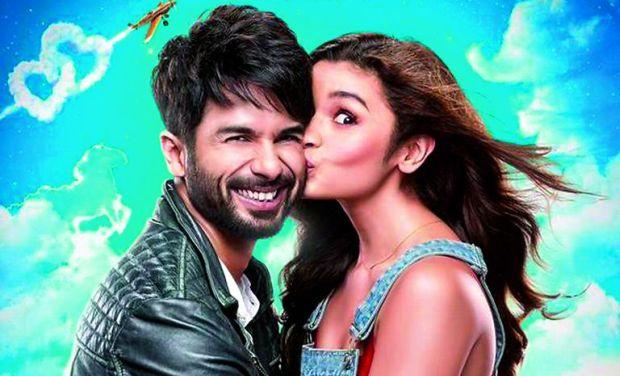 Shahid Kapoor and Alia Bhatt-starrer Shaandaar