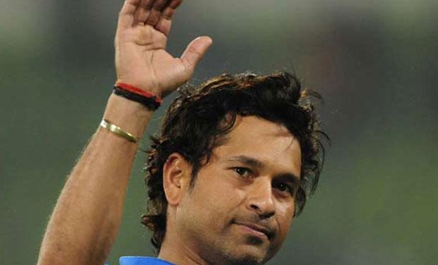 Sachin Tendulkar made sure that his biggest fan Sudhir Kumar Chaudhary got a visa to watch the World Cup 2015 Down Under. (Photo: AFP/ File)