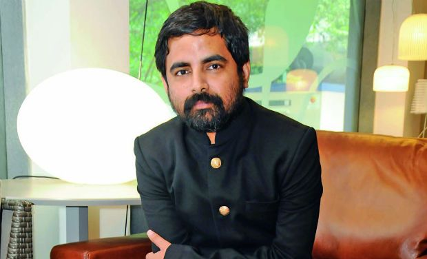 Fashion Giants Sabyasachi Louboutin Team Up For India Couture Week Opening