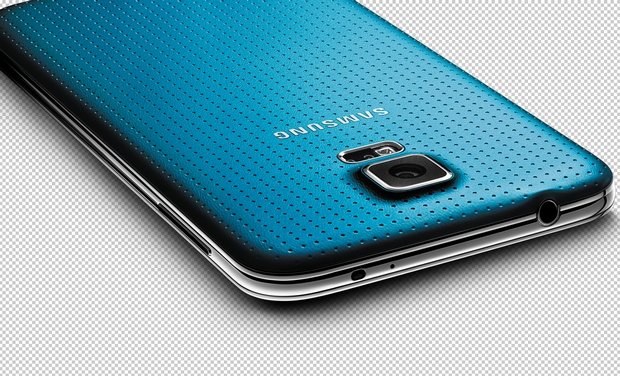 Samsung is selling the Galaxy S5 cheaper than Flipkart