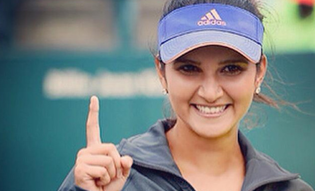 Watch: Sania Mirza has a special message for her fans