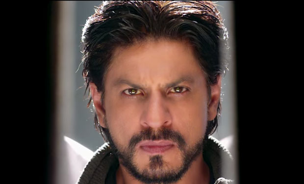 Bollywood actor Shah Rukh Khan. (Photo: Video grabs)