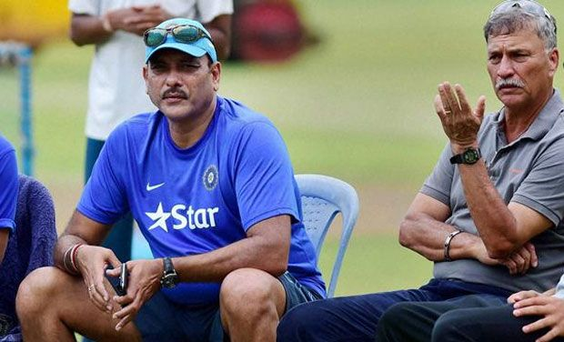 Recently, the Shashank Manohar-led BCCI asked Roger Binny to step down from his duties of national selector to avoid conflict of interest issue keeping in mind Stuart Binny being in the scheme of things to represent Indian team. (Photo: PTI/ File)