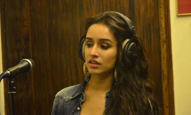 A Lesser Known Fact Is That Shraddha Belongs To Family Of Classical Singers And