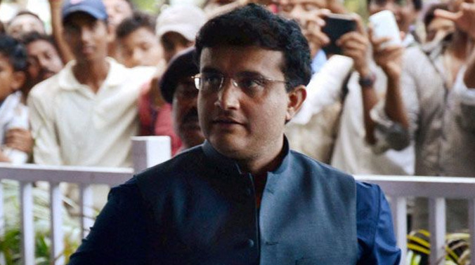 After Sanjeev Goenka, a co-owner of Atletico de Kolkata, bought Pune-based IPL team, questions on potential conflict of interest were raised as Sourav Ganguly is a IPL Governing Council member as well as another co-owner of ATK. (Photo: PTI/ File)