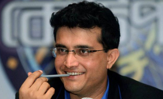 Sourav Ganguly was made India captain in 2000 and went on to lead his country in 195 internationals. (Photo: PTI)