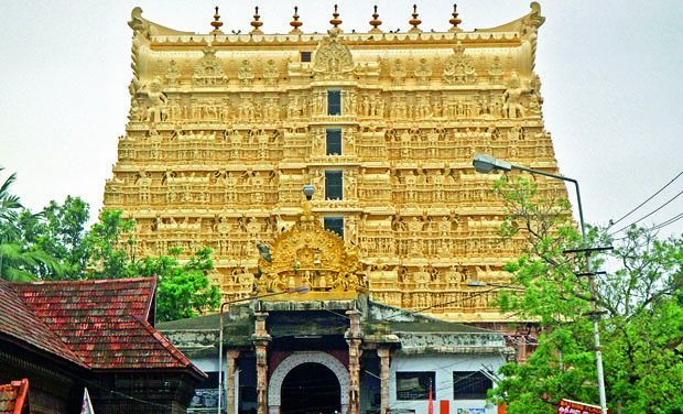 of richest the s story another news india process steam list sree treasures gathers temple idols padmanabhaswamy as here a temples vault vaults hidden some opening in are gold