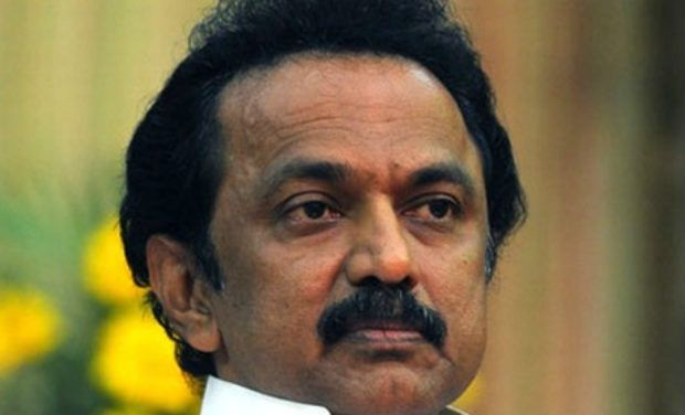 MK Stalin. (Photo: DC/File)