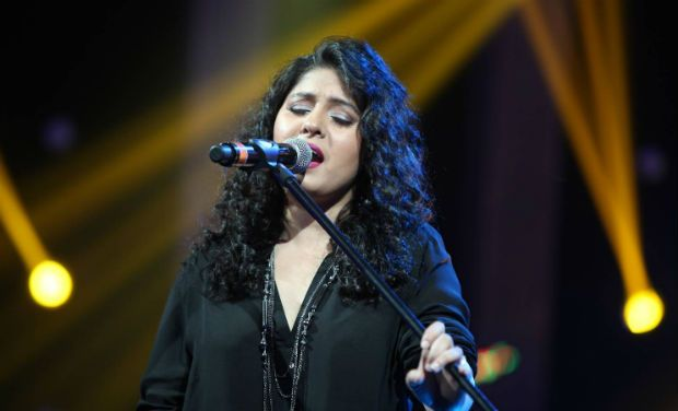 Sunidhi Chauhan (Image Credit: Facebook)