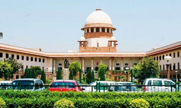 Supreme Court of India (Photo: PTI/ File)