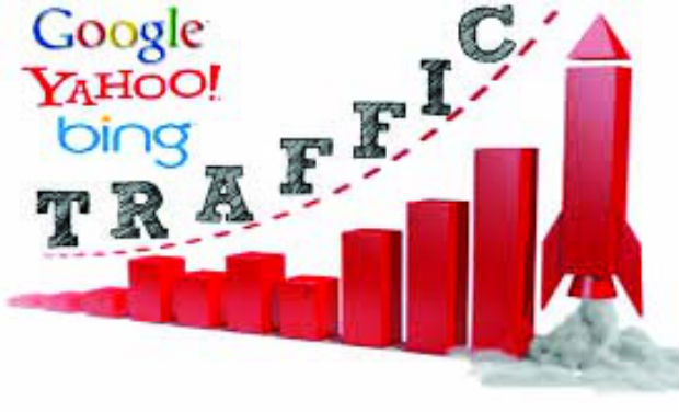 Bots take over all web traffic