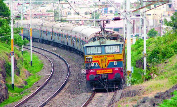 Western Railway will have to undertake improvement of tracks, barricading of vulnerable locations and regulating the overhead equipment (OHE), among other things. (Photo: PTI/File)