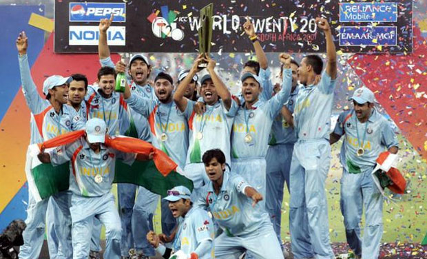 The 2007 World T20 champions India will play hosts to the sixth edition of the tournament which will commence on March 11, 2016 and end on April 3. (Photo: AP/ File)