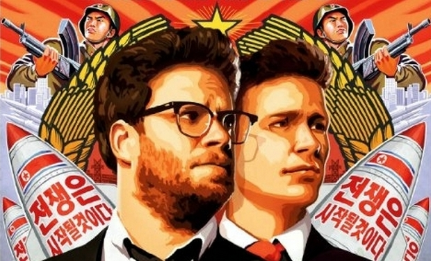 Virus posing as 'The Interview' movie link hits Indian