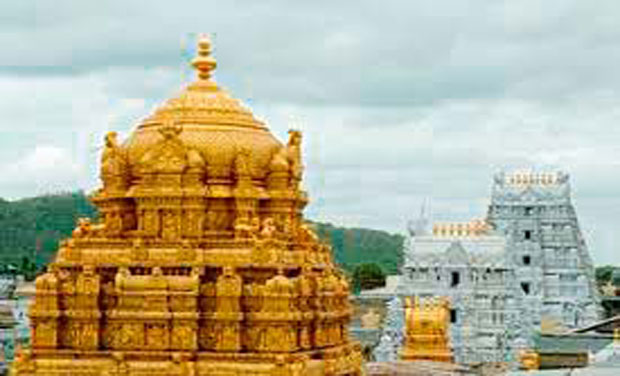 Tirumala Tirupati Devasthanams have commissioned a new Laddu-Boondi conveyor system