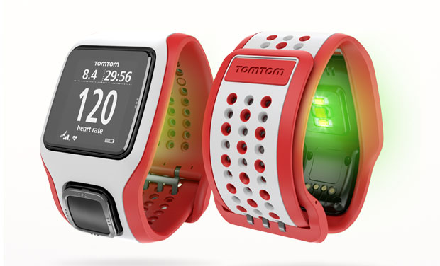 tomtom launches gps sport watches in india. Black Bedroom Furniture Sets. Home Design Ideas