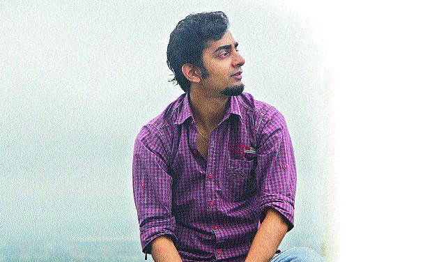 Film maker Nakshatra Bagwe