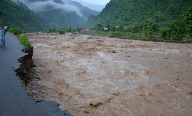 bihar flood essay