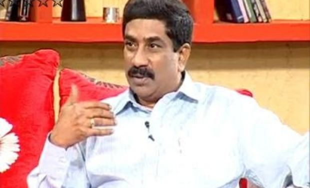 Andhra Jyothy MD faces inquiry
