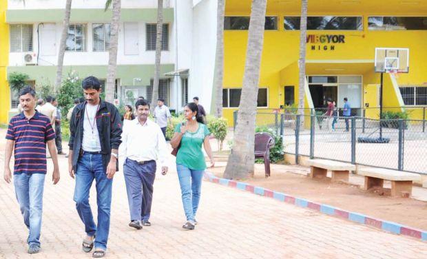 VIBGYOR School, Bengaluru