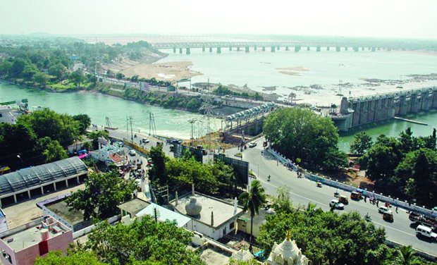 Vijayawada becomes focal point of industries vijayawada became the gateway of development and access to the ap capital region post bifurcation even malvernweather Images