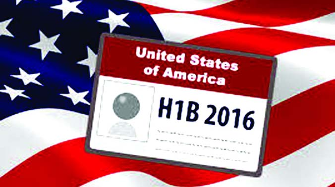 $2000 fee again on the popular H-1B and L-1 Visa to fund 9/11 healthcare act which expired on October 1.